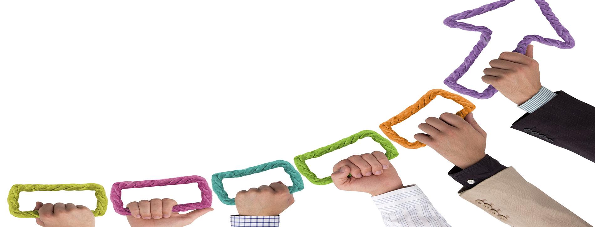 Building Profitable Relationships